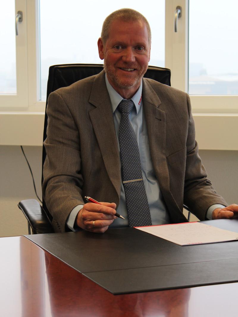 Dietmar Jenne