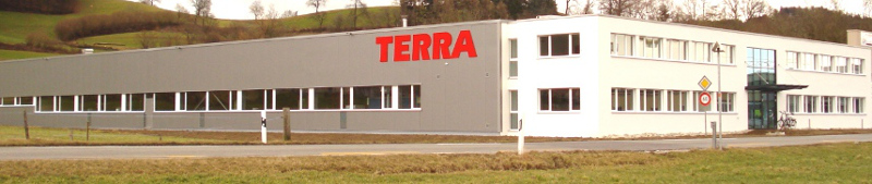 Firmensitz TERRA AG Reiden Switzerland