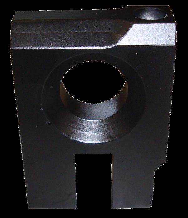 Machines de fonçage dirigé > Accessoires > Clamp TERRA-JACK