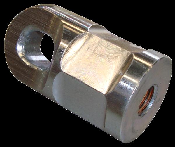 Foreuses horizontales dirigées (HDD) > Œillets de traction > Oeillet M24-r (box)