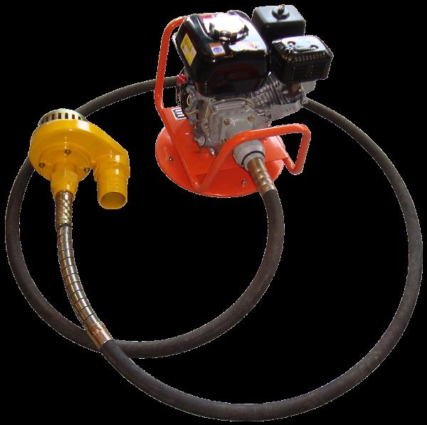 Foreuses horizontales dirigées (HDD) > Pompes pour Bentonite > Submersible pump HONDA