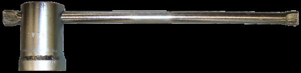 Foreuses horizontales dirigées (HDD) > Aléseur UNIVERSAL sans emerillons, 420-1000 mm > Box spanner 55/80