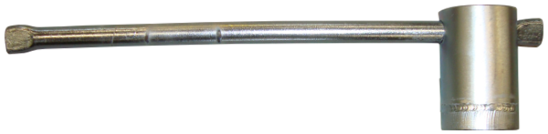 Foreuses horizontales dirigées (HDD) > Aléseur UNIVERSAL sans emerillons, 215-360 mm > Box spanner 46