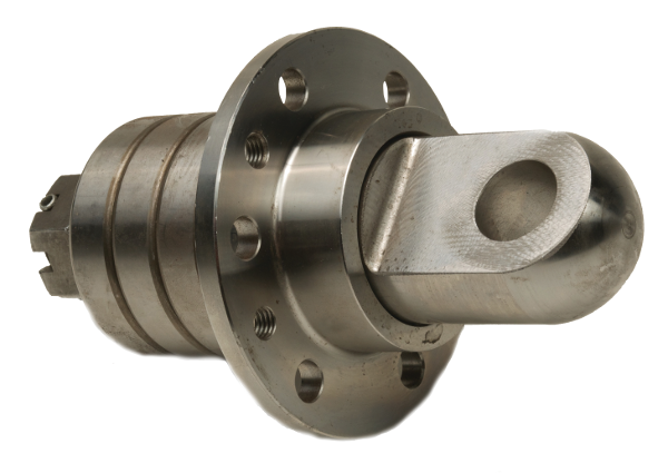 Foreuses horizontales dirigées (HDD) > Emerillons > swivel with flange, 15 tonnes