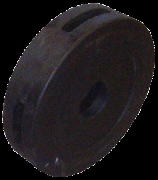 Foreuses horizontales dirigées (HDD) > Déflecteur > Déflecteur, split, ø 38 mm