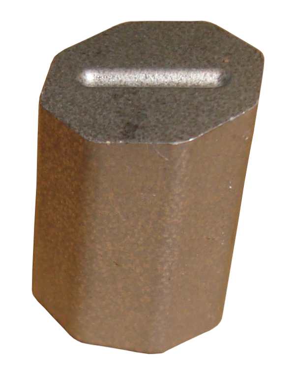 Foreuses horizontales dirigées (HDD) > TCI Teeth (Tungsten Carbide Insert) pour Aléseur > TCI carbide tip 10x15