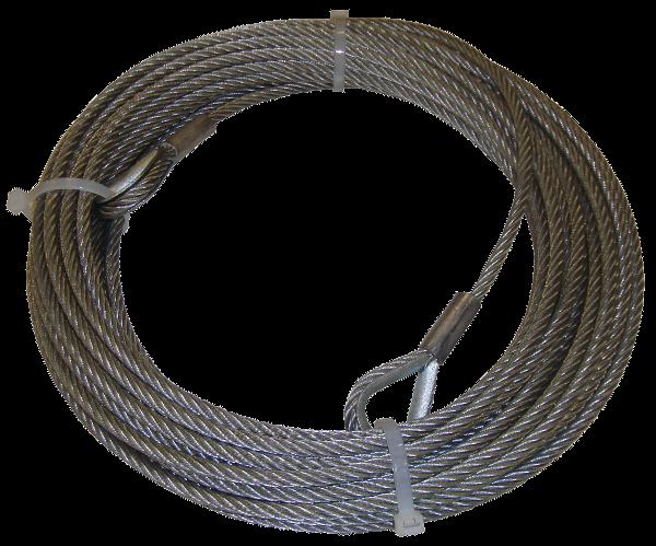 Fusée pneumatique, Marteaux > Simultanément rentrage de tubes > Câble 25m (135)