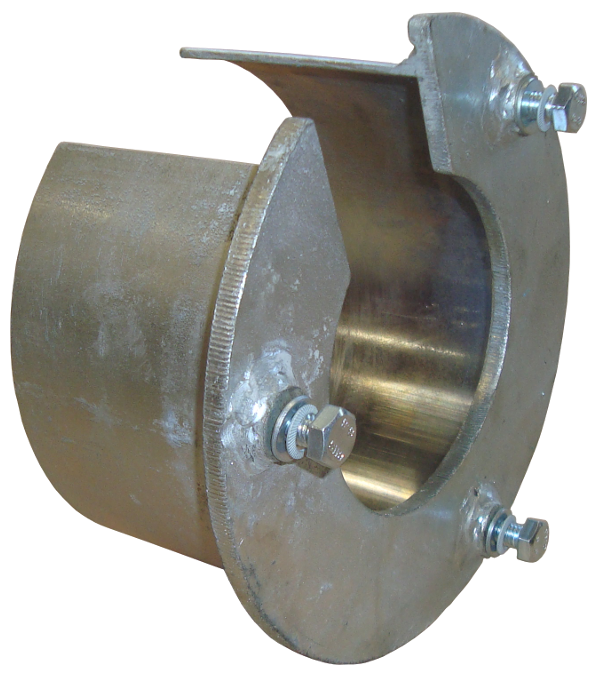 Fusée pneumatique, Marteaux > Simultanément rentrage de tubes > Cylindre de centrage 120