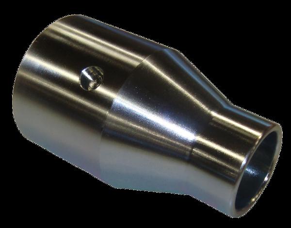Fusée pneumatique, Marteaux > Adaptateur arrière > Douille arrière E-55-44-36 (055)