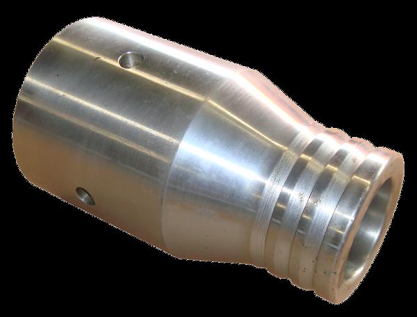 Fusée pneumatique, Marteaux > Adaptateur arrière > Cône arrière 72/60 (080)