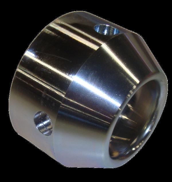 Fusée pneumatique, Marteaux > Adaptateur arrière > End cone B-45 (080mini)