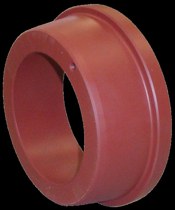 Fusée pneumatique, Marteaux > Anneaus pousse-tube > Anneau pousse-tube 105/170-180 (7
