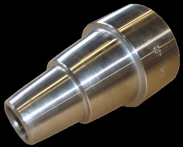 Fusée pneumatique, Marteaux > Anneaus pousse-tube > Ram ring 4