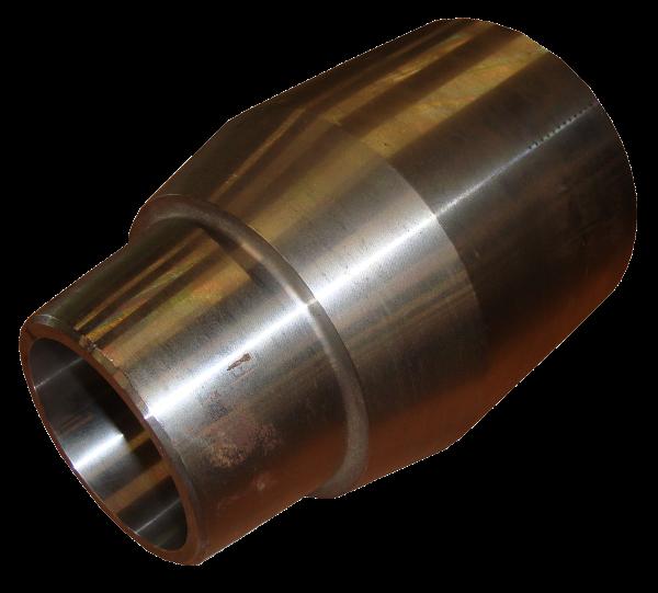 Fusée pneumatique, Marteaux > Anneaus pousse-tube > Anneau pousse-tube 135/99-106 (4