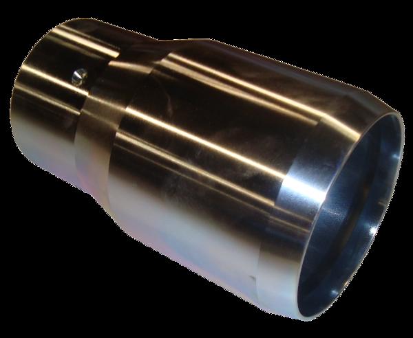 Fusée pneumatique, Marteaux > Adaptateur arrière > Douille arrière A-180-166 (155)