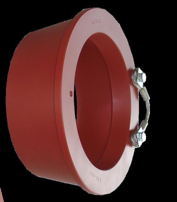 Pousse tube > Anneaux empilables > Anneau pousse-tube 570-600