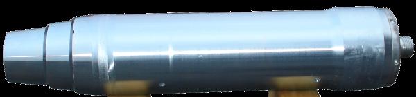 Pousse tube > Pousse-tube  > TERRA-HAMMER TR 200mini