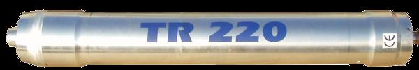 Pousse tube > Pousse-tube  > TERRA-HAMMER TR 220