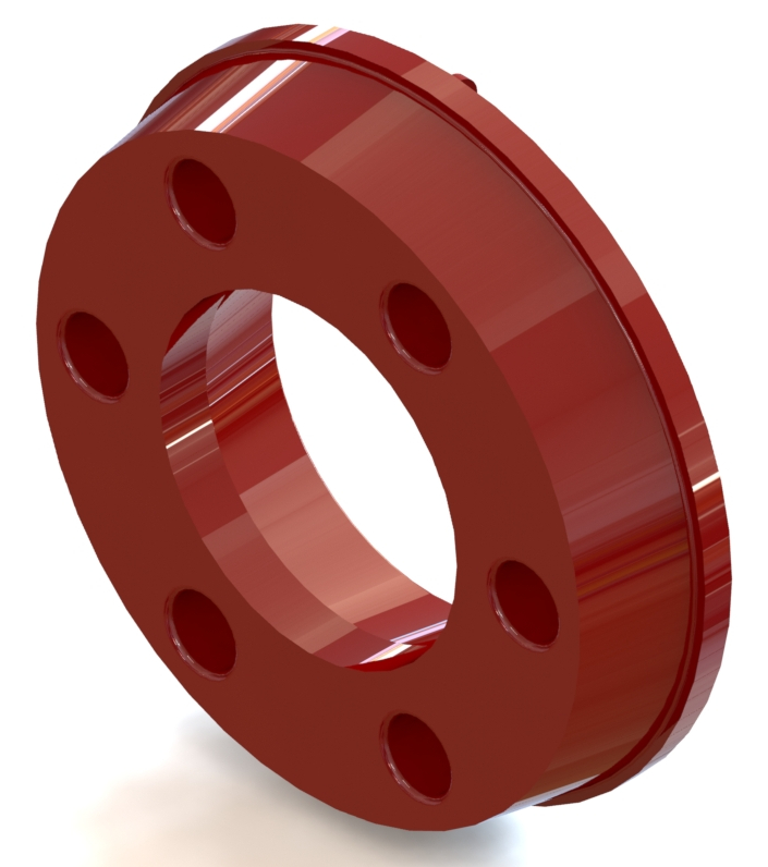 Pousse tube > Plateaus pousse-tube > Ram plate 565/990-1030