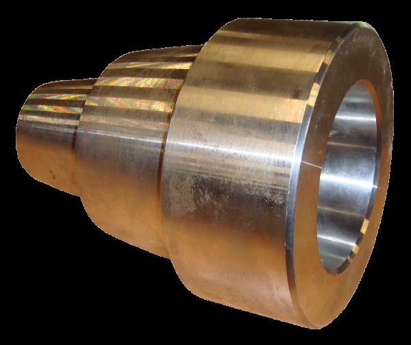 Pousse tube > Anneaux (à  ø 355 mm) > Anneau pousse-tube 82/(60-67)+(99-106) 2.5