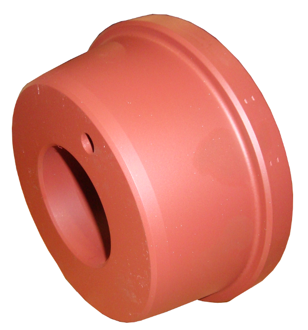 Pousse tube > Anneaux (à  ø 355 mm) > Anneau pousse-tube 82/126-136 (5