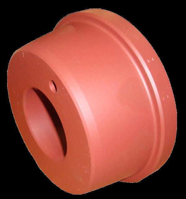 Pousse tube > Anneaux (à  ø 355 mm) > Anneau pousse-tube 82/148-158 (6