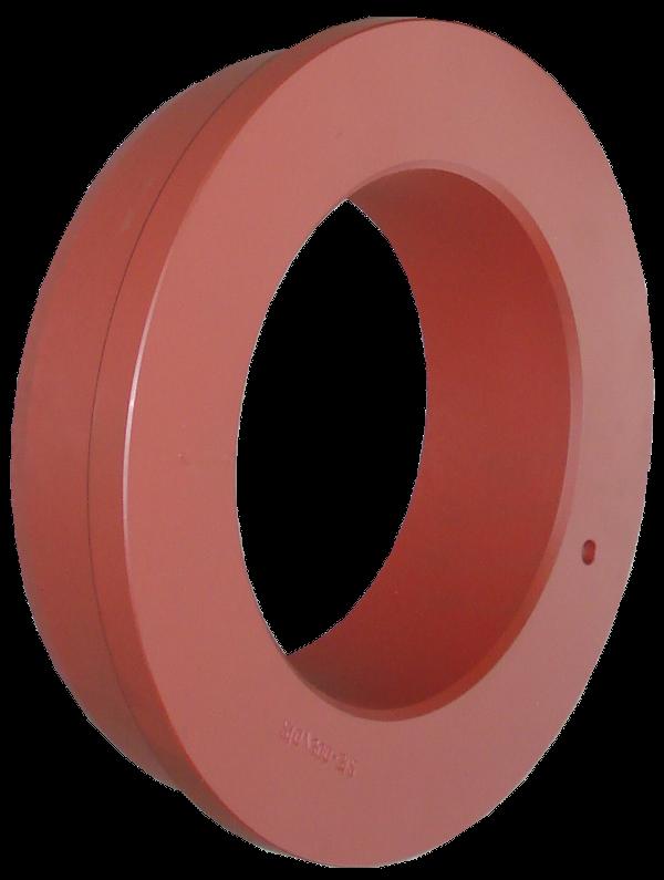 Pousse tube > Anneaux (à  ø 355 mm) > Anneau pousse-tube 155/227-237