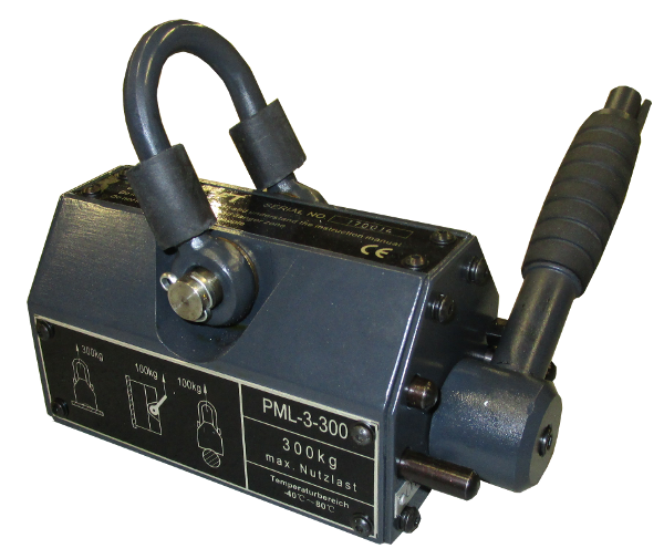 Eclateurs à cable > Lifting Magnet >