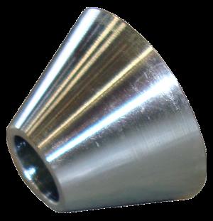 Eclateurs à cable > Cônes élargisseur > Cône élargisseur ø19/43, L25 (X100)