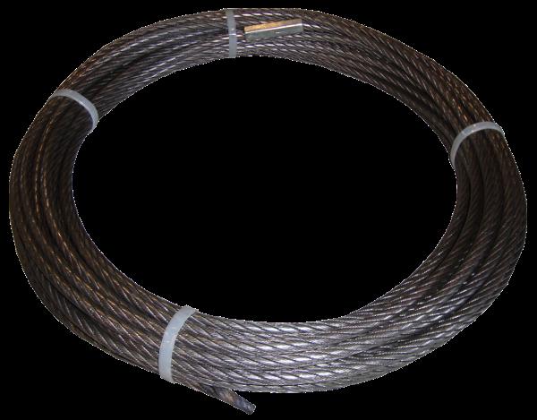 Eclateurs à cable > Câble spécial > Câble ø8/50m/nipple (X100)