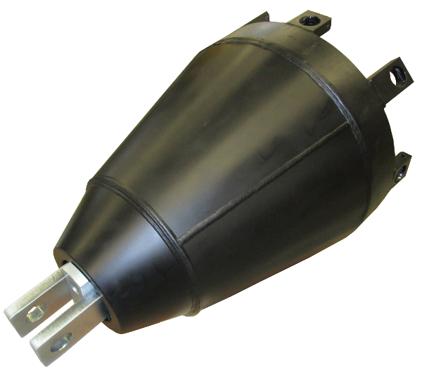 Eclateurs à cable > Cône élargisseur > Expander cone 622 (X 1000)