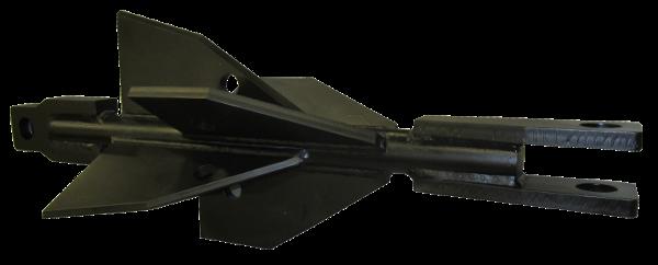 Eclateurs à cable > Tige d'éclateur et Adaptateur de Centrage >